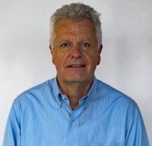 Geschäftsführer und Inhaber Thomas-Muehlethaler