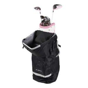 Golfbag Regenschutz 2