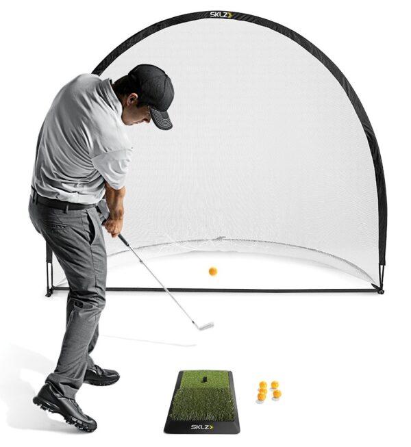 SKLZ Golf Driving Netz